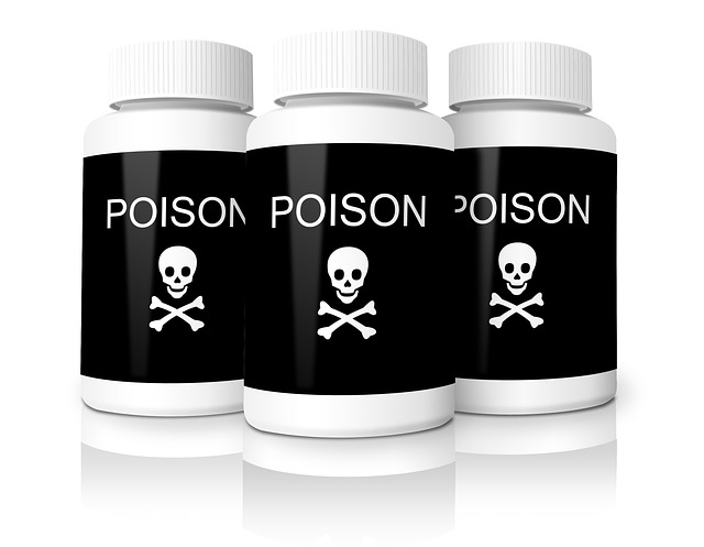 poison chat