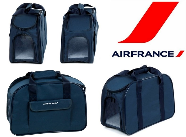 sac chat air france avis