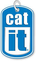 marque logo cat it