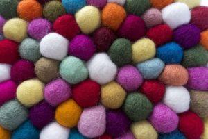 laine feutre