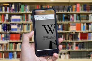 wikipédia portable