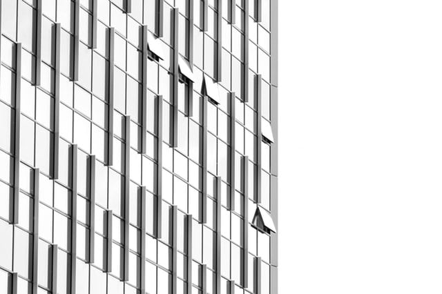 ligne et espace