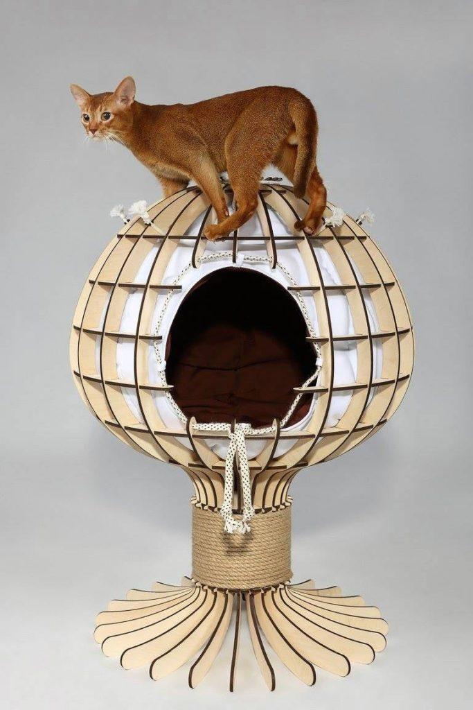niche globe design