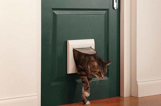 Petsafe chatière magnétique