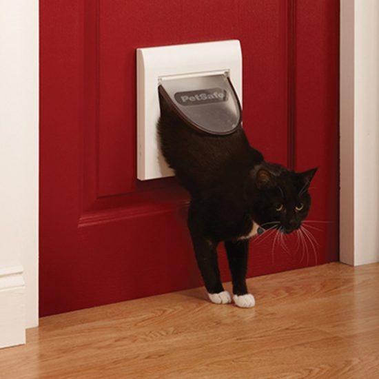 Marque petsafe chatière