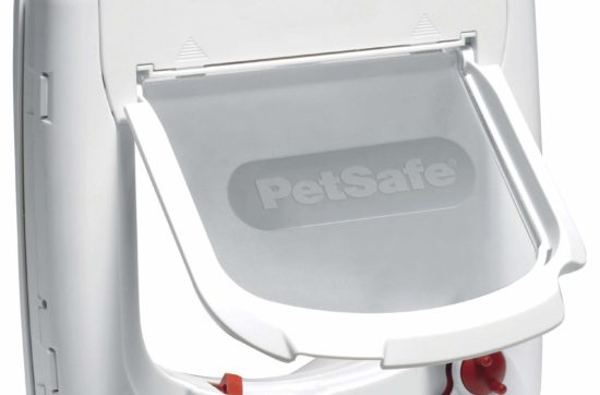chatière magnetique infrarouge petsafe