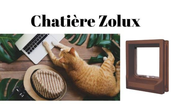 chatiere marque zolux