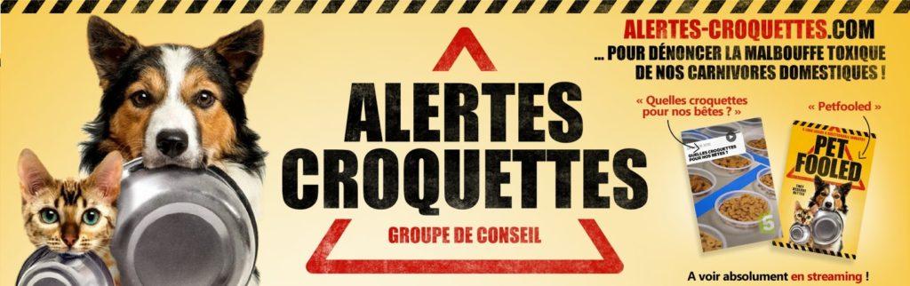 site alerte croquettes