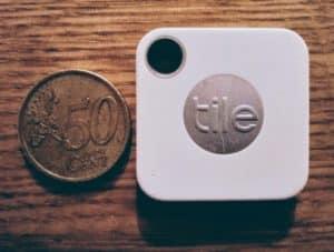 tile pièce 50 centimes