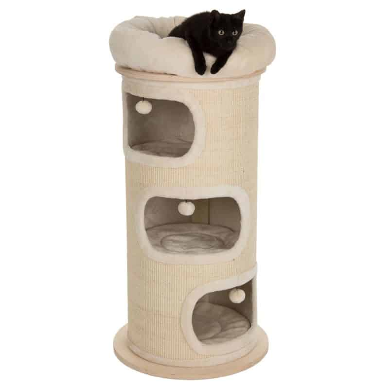 arbre a chat tour cocooning circulaire