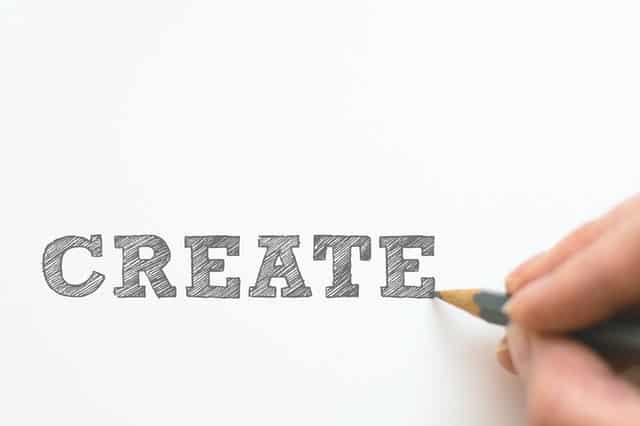 creativite design