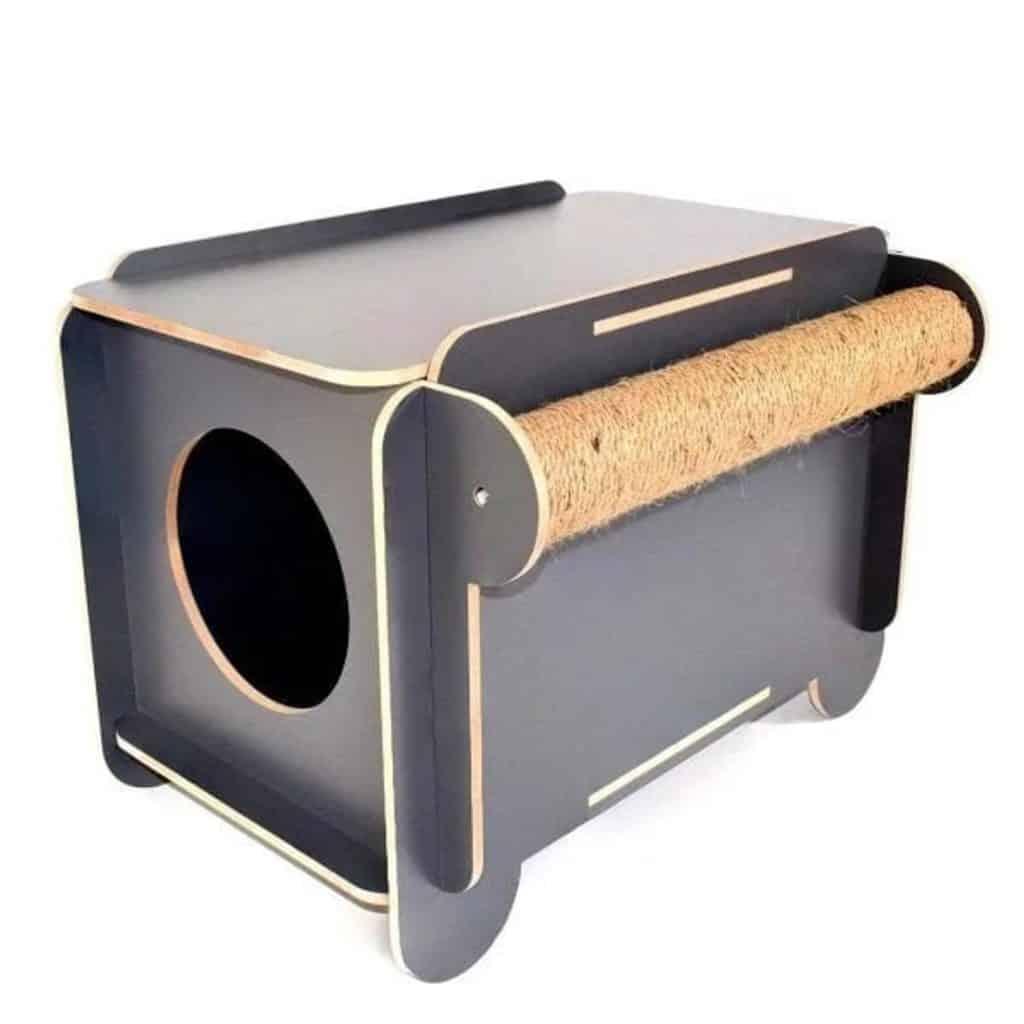 cube tube griffoir