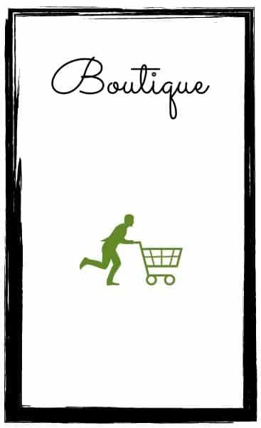 choisir la boutique